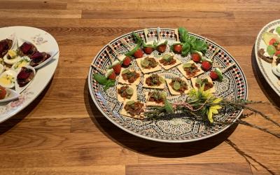 Koken met Belbin ~ food for thought